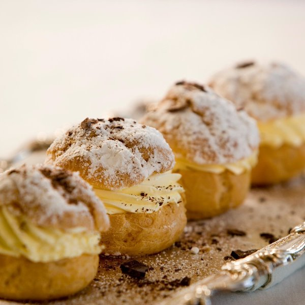 Picture of Cream Puffs! For Big Kids