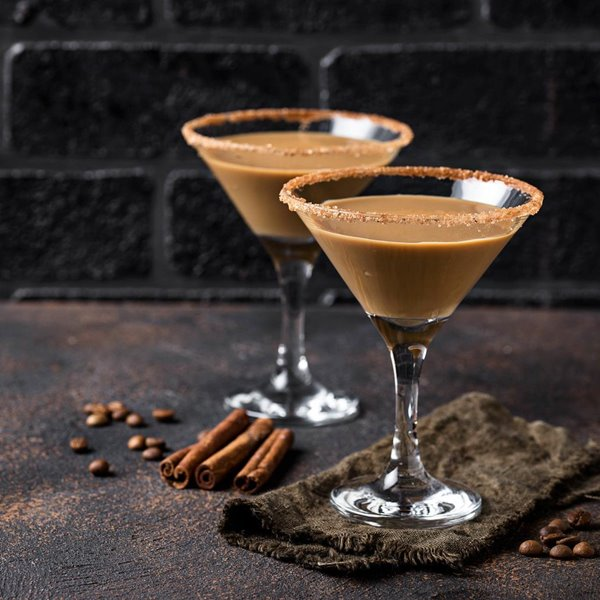 Picture of Irish Coffee Hot or Cold