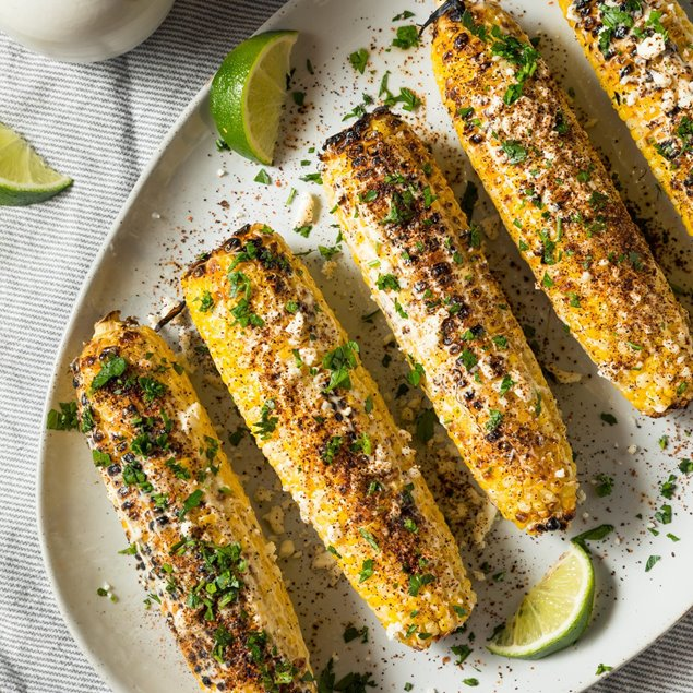 Picture of Street Corn