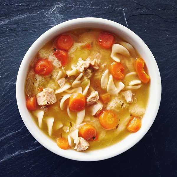 Picture of Hometown Chicken Noodle Soup