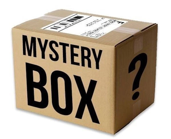 Picture of BAZINGA! - The Mystery September Meal Box