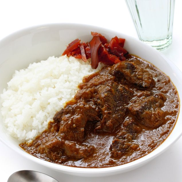 Picture of Slow Cooker Indian Beef Curry