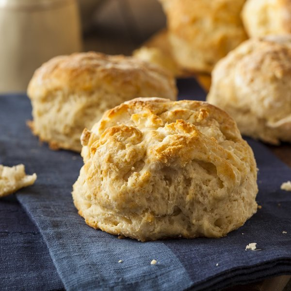 Picture of Buttermilk Biscuits