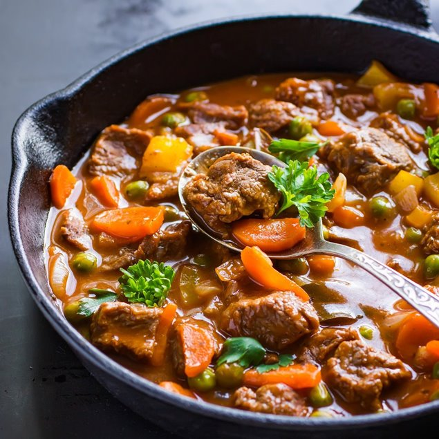 Picture of Best Beef Stew