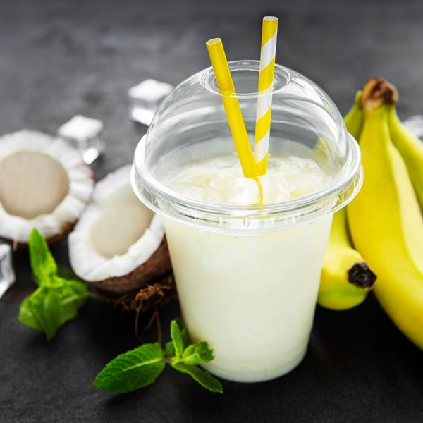Picture of Pina Colada Protein with Collagen