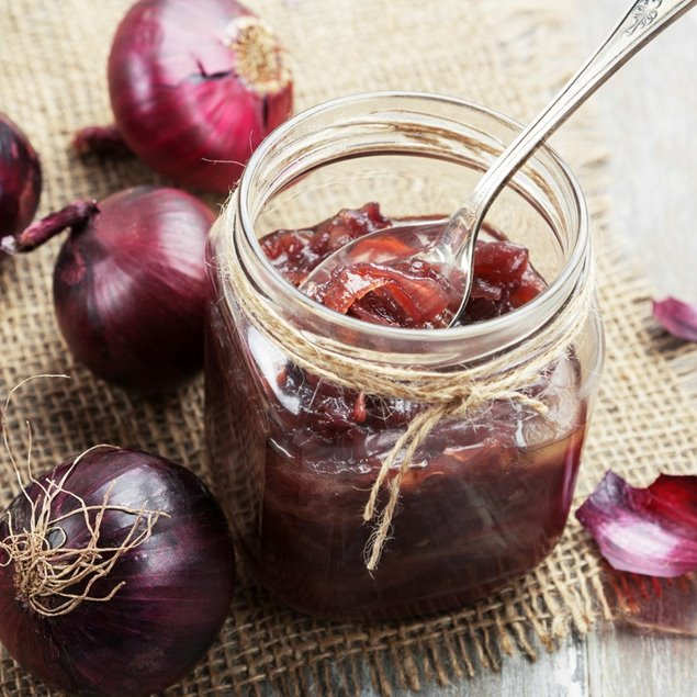 Picture of Caramelized Onion Jam
