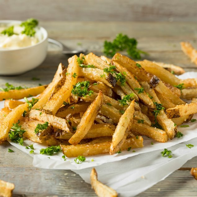 Picture of Parmesan Garlic & Herb French Fry Blend