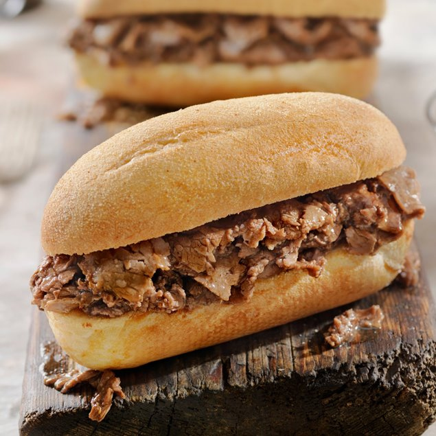 Picture of French Dip