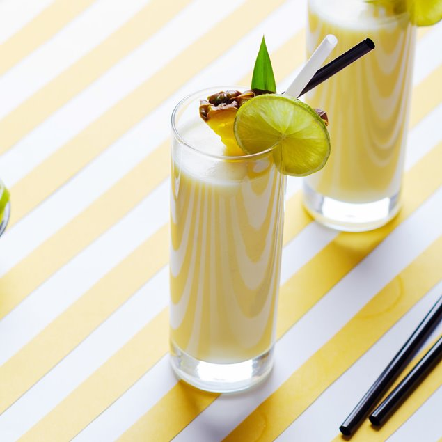 Picture of Pina Colada Boozy Slush Regular