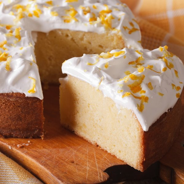 Picture of Tres Leche Cake