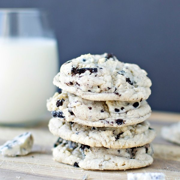 Picture of Cookies n' Cream Cookies