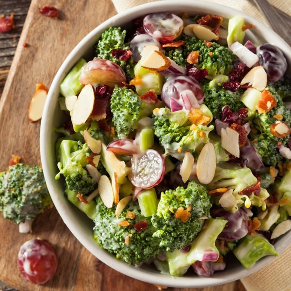 Picture of Crunchy Broccoli Salad Mix