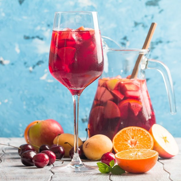 Picture of Sassy Sangria
