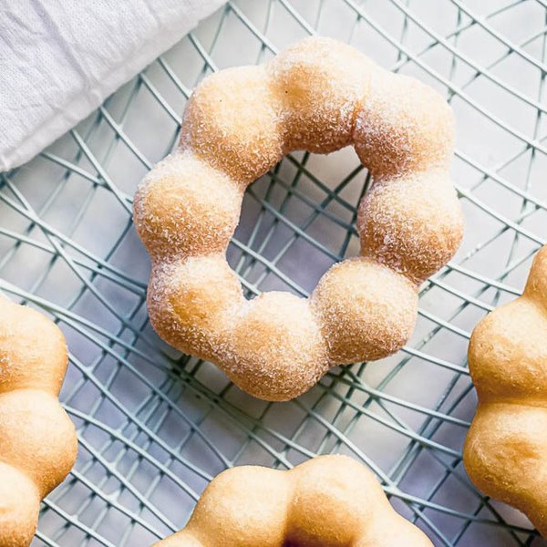 Picture of Mochi Donuts