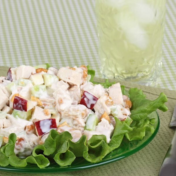 Picture of Classic Chicken Salad Mix Full Price