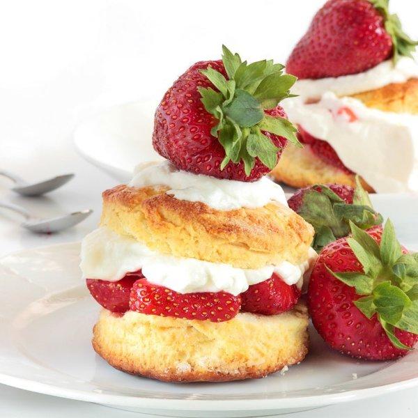 Picture of Strawberry Shortcake