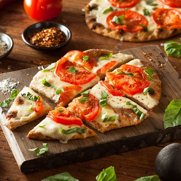 Picture of Fired Flatbread