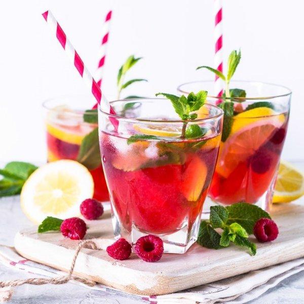Picture of Passion Tango Ice Tea Lemonade