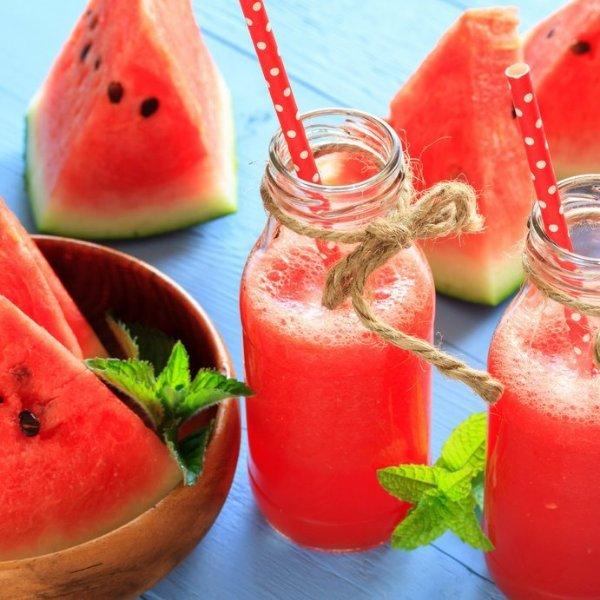 Picture of Hydrate + Immunity : Watermelon Splash