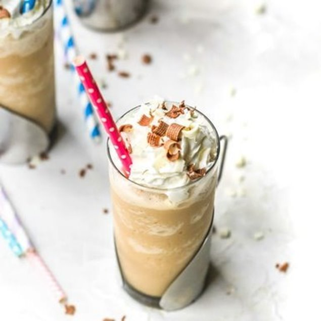 Picture of White Chocolate Cold Frappe