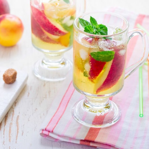 Picture of Hydrate + Immunity : Candy Peach