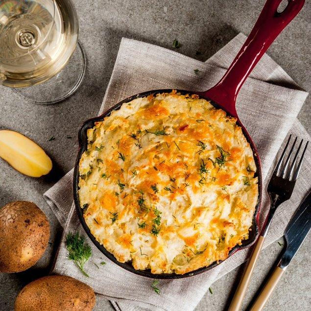 Picture of Classic Shepherds Pie