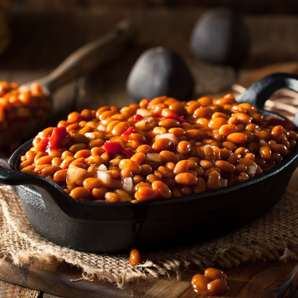 Picture of Signature Brown Sugar BBQ Baked Beans
