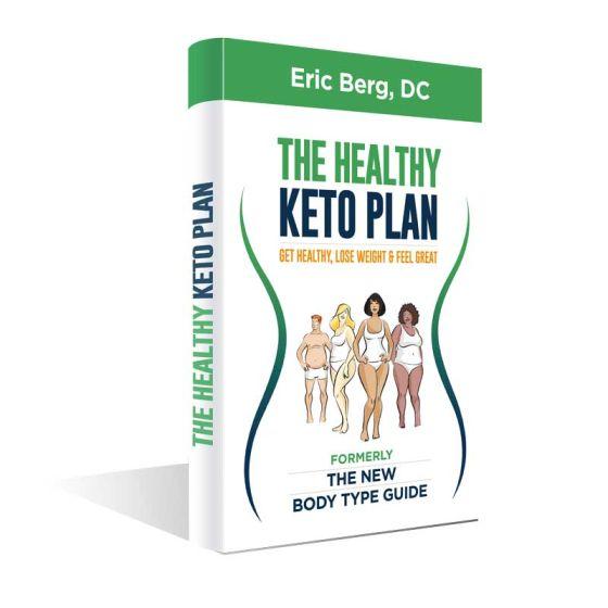 The Healthy Keto Plan
