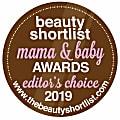 Mama and Baby Awards Editors Choice 2019 OL