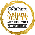 The Green Parent Natural Beauty Award 19 BEST BUY
