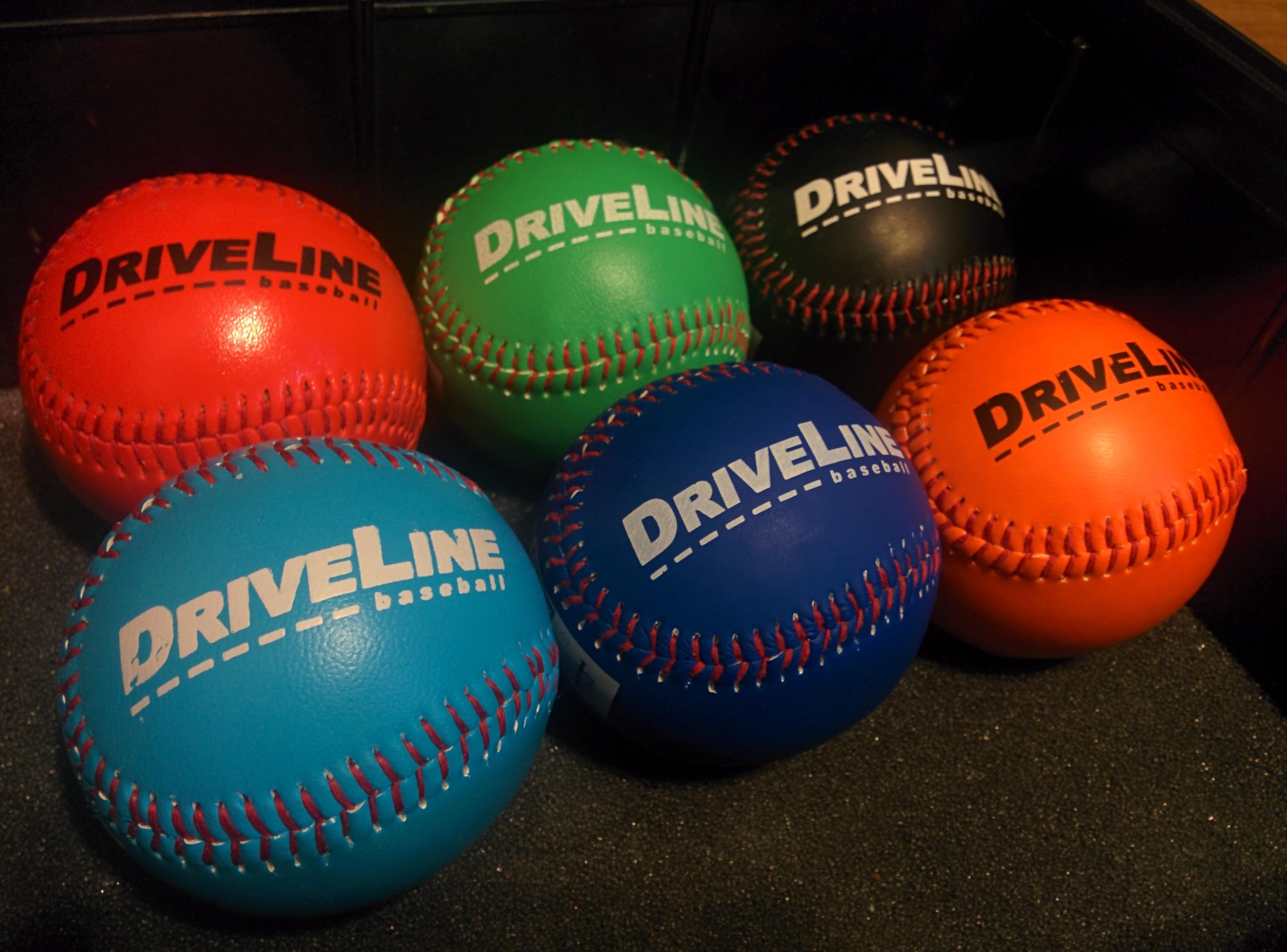 elite weighted balls round 2