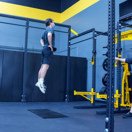 Jump Test