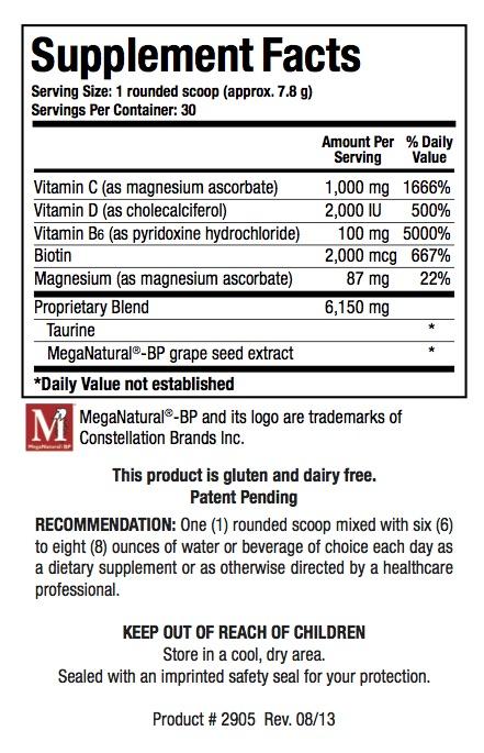 Bio-CardioSirt BP® (8 oz)