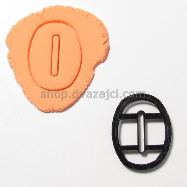 0 форма для печенья