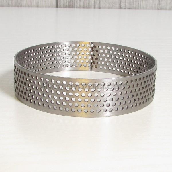 Кольцо перфорированное 10 см