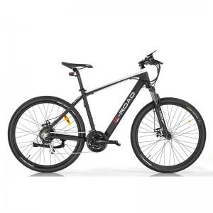 Vélo de ville électrique Cityroad 26''