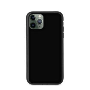 iPhone 11 Pro Cover sort