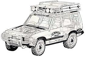 запчасти Land Rover Range Rover Киев