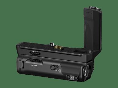 Olympus HLD-8 Powergriff-Set OM-D E-M5 II   Akkus & Handgriffe   Zubehör   EDLEF´s