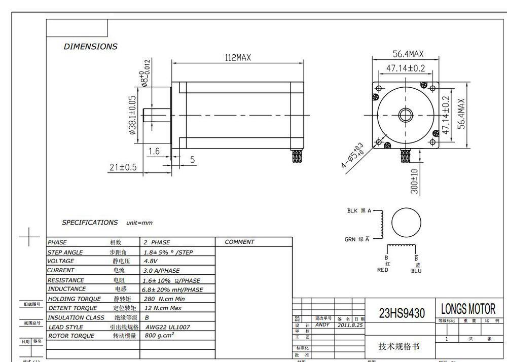 Longs Motor Wiring Diagram : 26 Wiring Diagram Images