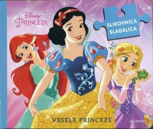 Vesele princeze
