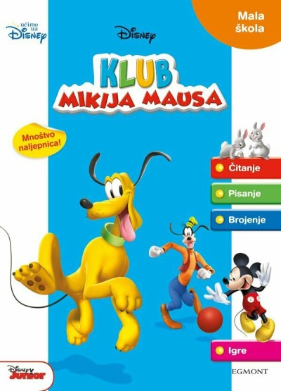 Klub Mikija Mausa
