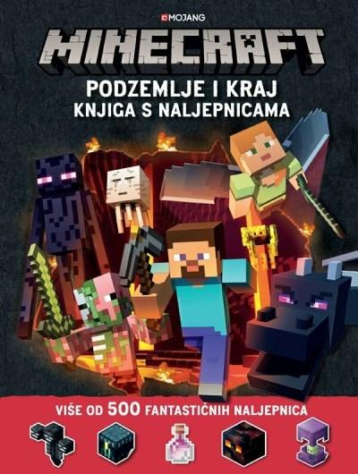 Minecraft: Podzemlje i kraj
