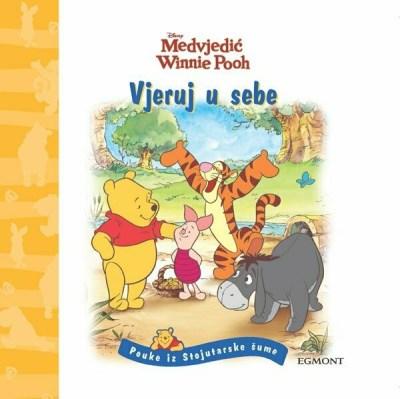 Winnie Pooh: Vjeruj u sebe