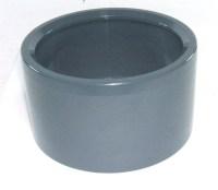 125mm x 110mm PVC Reducing Bush | E J Woollard