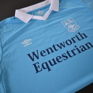 Emley AFC Club Shop - Away Kit