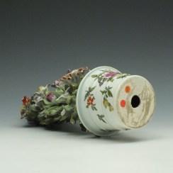 Bow Porcelain Flower Pot c1760-65 (7)