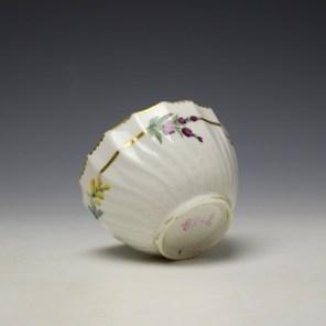 Derby Spirally Fluted Teabowl c1790 (7)