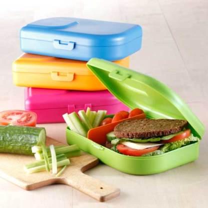 Brotbox plastikfrei