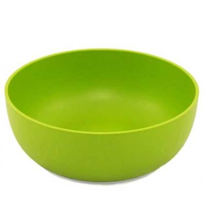 Plastikfreie Suppenschale